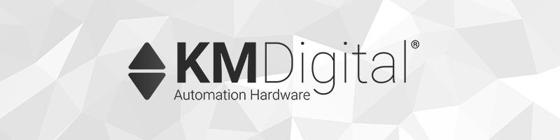 KMDigital Automation Hardware logo