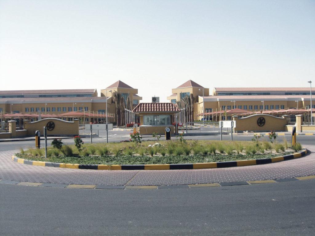 Kuwait Oil Company Headquarters | Case Study | KMC Controls
