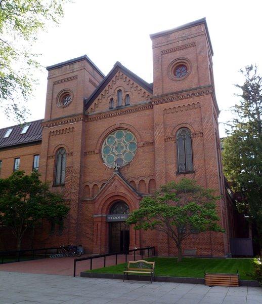 Saint John's University, Collegeville, MN