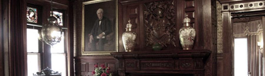 Glenmont House