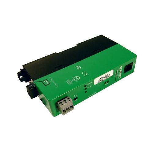 Router: BACnet, IP/Enet/Single MSTP   KMC Controls