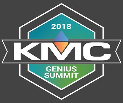 2018 Genius Summit Logo
