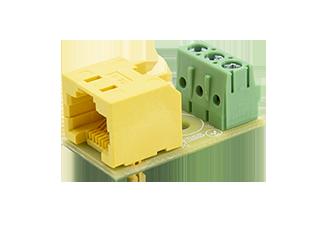HPO 9005 Room Sensor Adapter