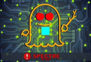 Spectre Vulnerabily Icon