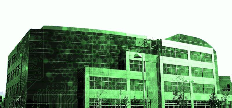 Green Genius Buildings