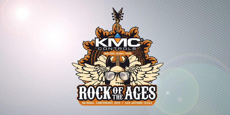 Rock Of The Ages