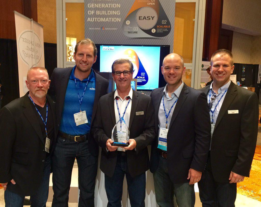 IBCon Innovation Award