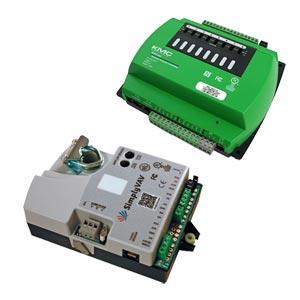 BACnet Digital Controls