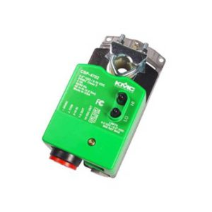 Analog Electronic Controls