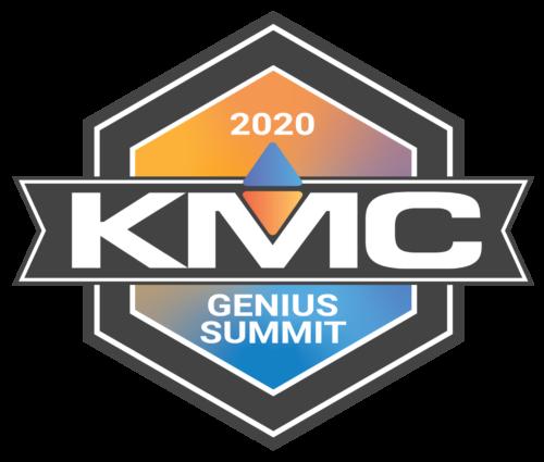 2020 KMC Genius Summit
