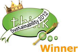 Green Thinker Network Sustainability 2012 Winner: HVAC & Plumbing category