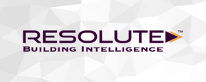 Relsolute Logo On Background