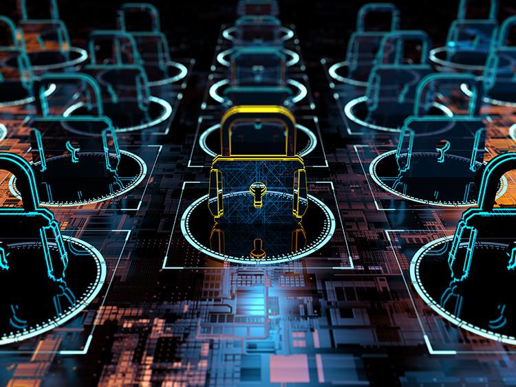 Cybersecurity 101 IStock 1196678010